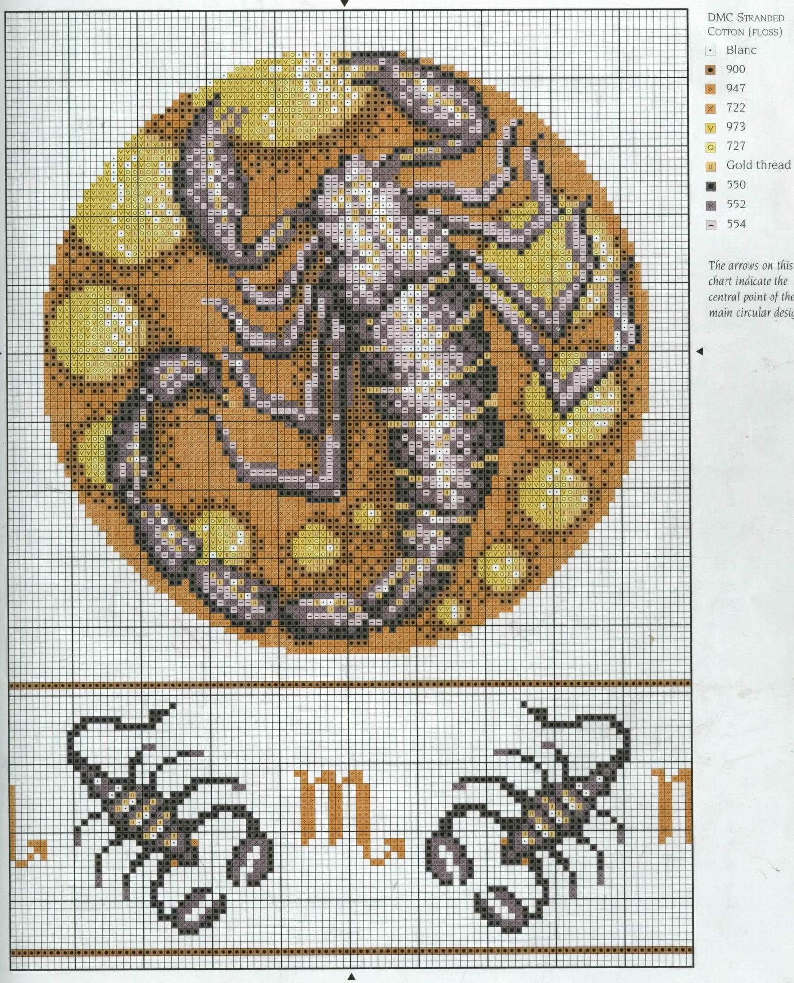 Схемы вышивания: Знаки зодиака.  Вот такие красивые схемы нашла в сети.  Очень достойную вышивку можно сделать на...
