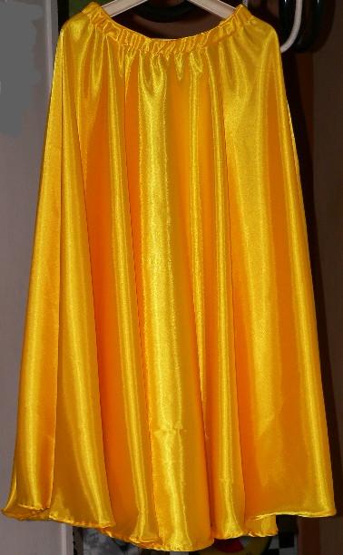 юбка -солнце / Шью костюмы для восточных танцев / noris / Фотогалереи...